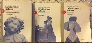 Letteratura italiana (antologia)