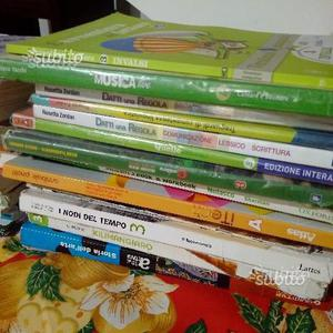 Libri vari scuola liceo artistico