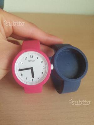 Orologio O clock