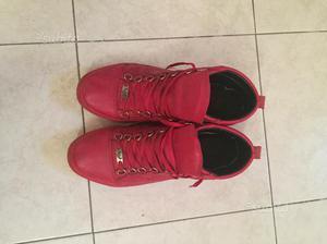 Scarpe rosse numero 32 hamp m collezione | Posot Class