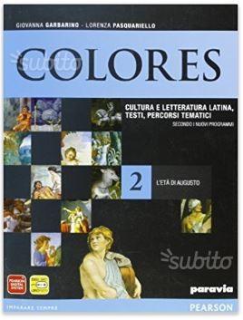 COLORES (Isbn )