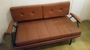 Divano letto vintage zanotta | Posot Class