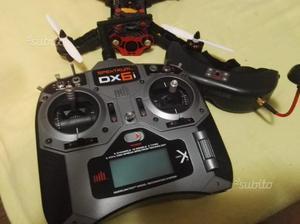 Drone racer eachine racer 250 fpv