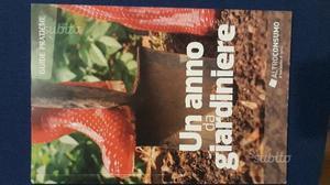 Guida Altroconsumo Un anno da giardiniere
