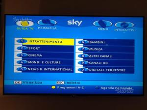 """Sony TV LED Ultra HD 4K 55"""" KD55XD Smart TV"""