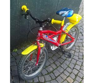 Bicicletta per bimboa