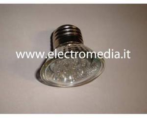 Lampadina a basso consumo, 15 LED risparmio energetico E27,