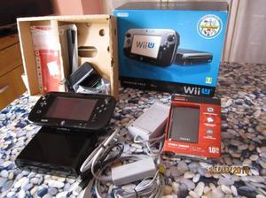 Nintendo wii u giochi