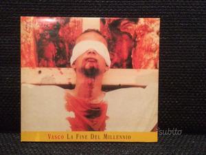 Vasco Rossi CD originale La Fine Del Millennio