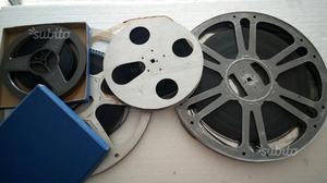 Lotto film 16mm