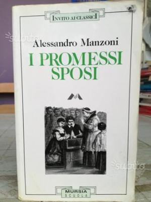 I promessi sposi - A. Manzoni