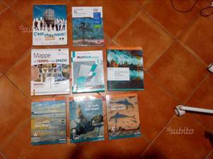 Libri biennio liceo scientifico linguistico