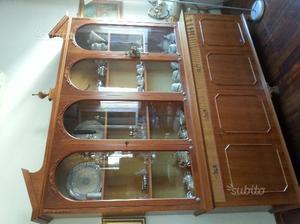 Mobile soggiorno anni 50