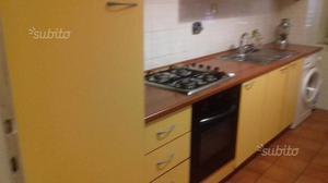 Regalo cucina e armadio buono stato