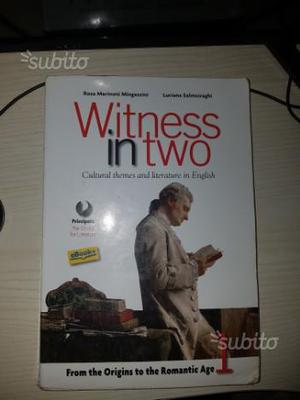 Witness in Two vol.1 e vol.2