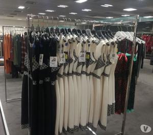 stock abbigliamento invernale INGROSSO