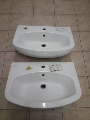 Lavandino, Ceramica Dolomite Mia Design moderno