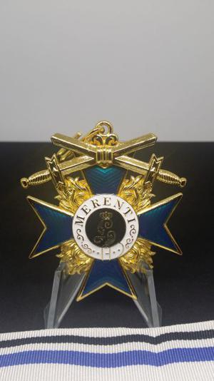 medaglia militare regno di baviera