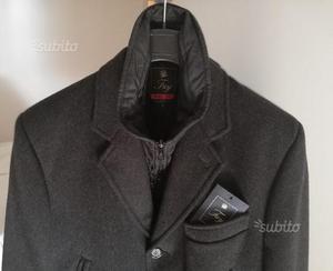 Fay double coat xl | Posot Class