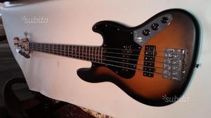 Fender Jazz 5 corde