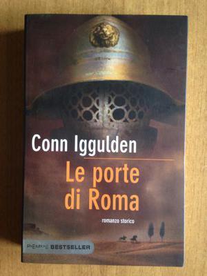 Iggulden - Le Porte di Roma