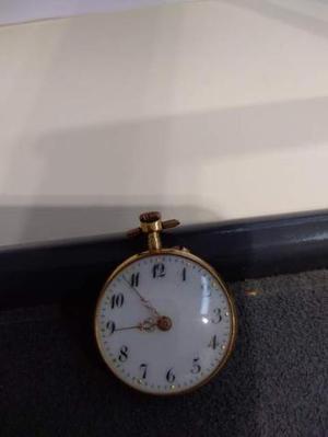 Orologio da Tasca oro 18 kt.