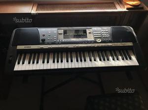 Tastiera yamaha psr 640