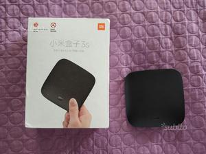 Xiaomi Mi Box 3 S