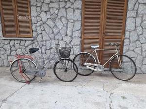 Vendo biciclette antiche e vecchie posot class for Cerco cose vecchie in regalo