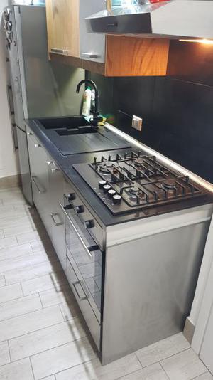 Armadio cucina ikea varde porta frigorifero posot class - Minicucina ikea varde cucina armadio ...