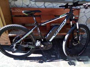 E bike whistle MTB 27,5 Bosch