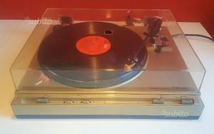 Marantz giradischi stereo hifi vintage vinile