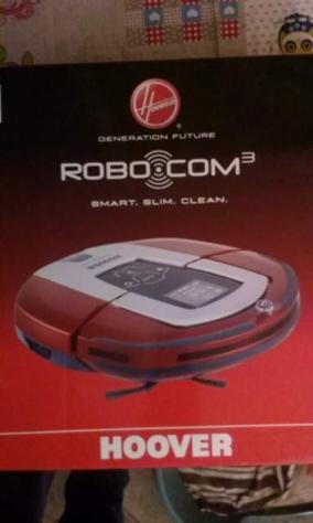 Robot aspirapolvere Hoover RCB