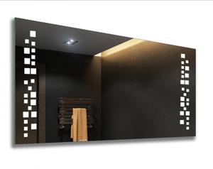 Specchio Del Bagno con illuminazione LED K Nuovo