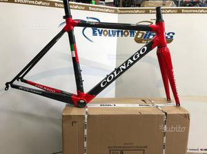 Telaio bici corsa Colnago c60 tg 52s
