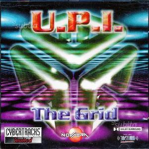 U.P.I.- The Grid - Musica in 3D SOUND ALTA QUALITA