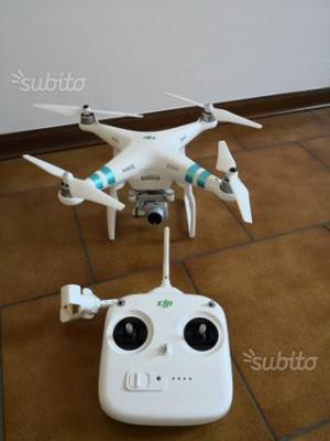 Drone DJI Phantom 3 standard Zaino
