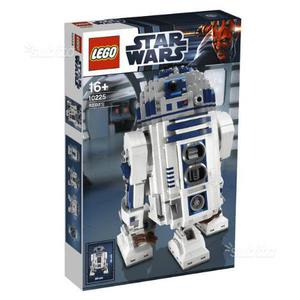 Lego Star Wars  R2/D2 nuovo