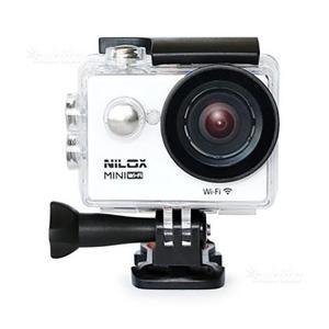 Mini wi-fi full hd action cam nilox