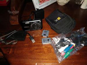 Nikon Coolpix A300 Fotocamera Digitale