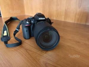 Nikon d con obiettivi  e 35mm