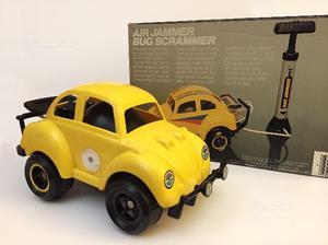 TOMY Air Jammer Bug Scrammer ()