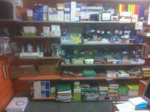 stock prodotti informatici e cancelleria