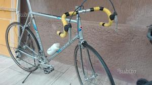Bici De Rosa vintage eroica