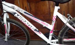 Bici MTB Mirage da donna ruote da 26