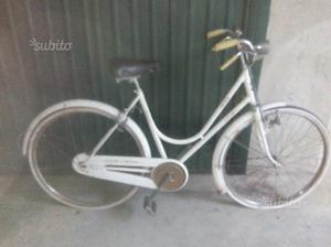 Ciclo Freni A Bacchetta Marinella Usata Posot Class