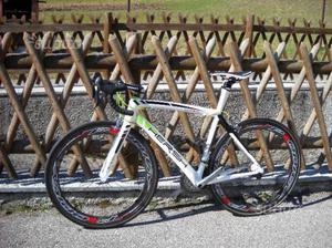 Bici Corsa Dedacciai Scuro Rs Carbon Posot Class
