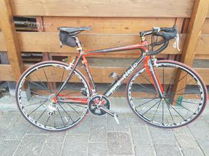 Bici da corsa carbonio prestigio 54 M