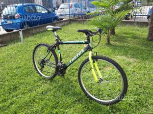 Bicicletta mountain bike FREJUS COME NUOVA