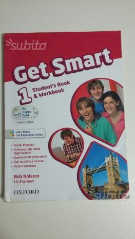 Get Smart vol 1 2 3 - Scuola media